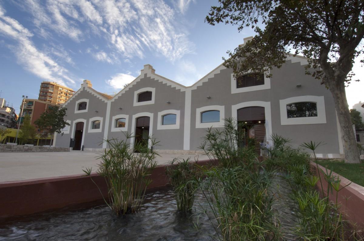 Las Cigarreras- Cultural Centre