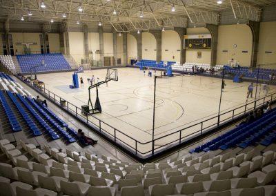 Pitiu Rochel .,Instalaciones deportivas municipales