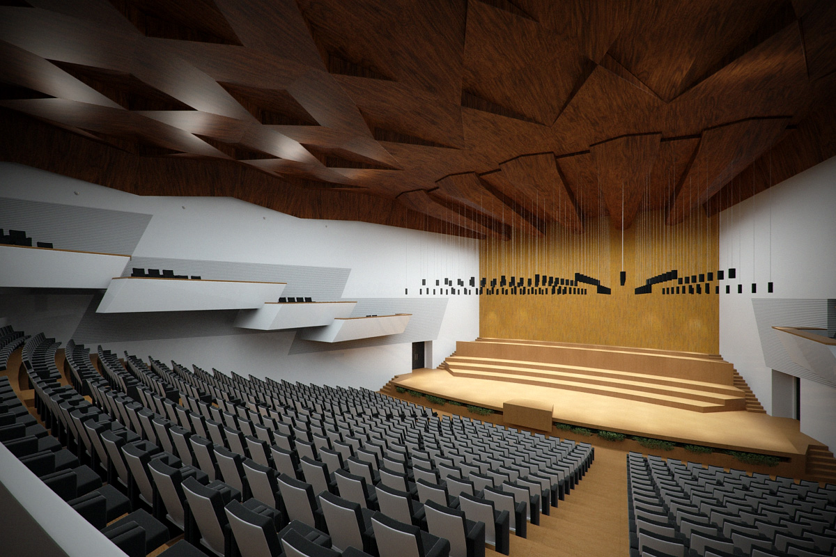 Actividades musicales en Alicante. Septiembre 2013