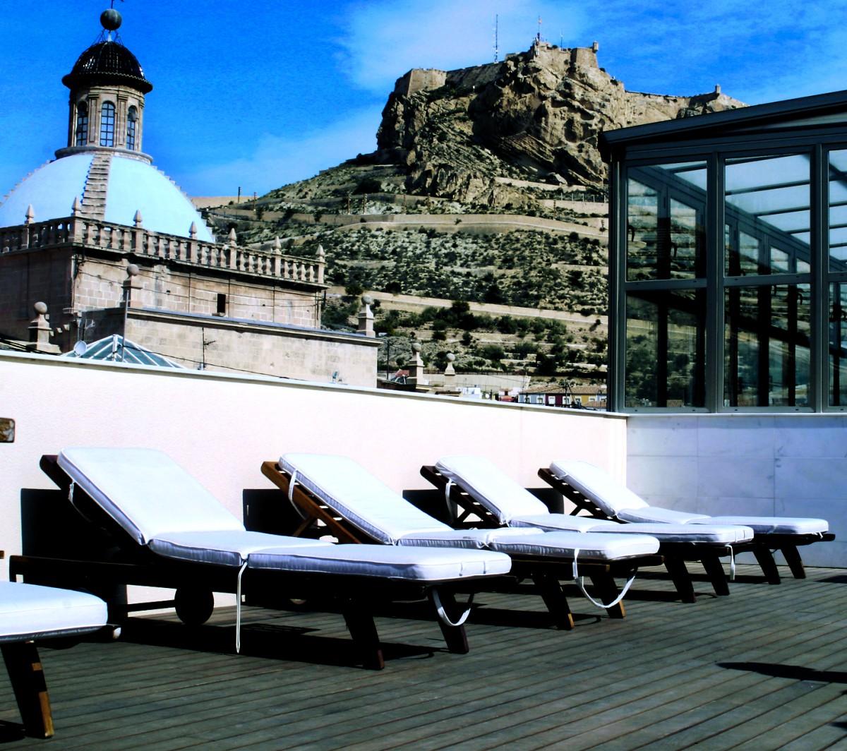 Hotel Amérigo
