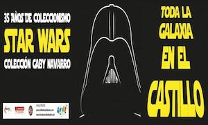 ALICANTE CON NIÑOS STAR WARS