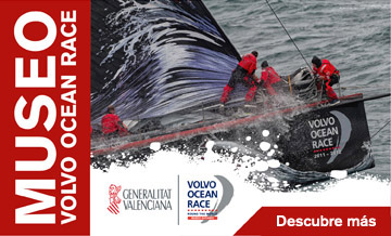 Alicante, puerto de salida de la Vuelta al Mundo a Vela 2014