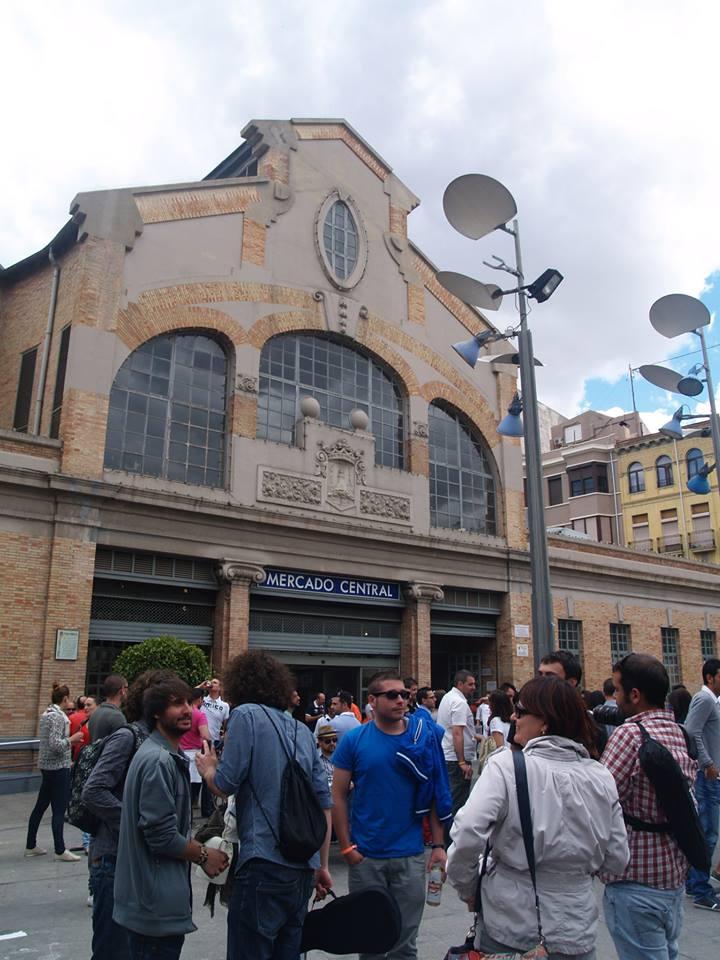 mercado central 2