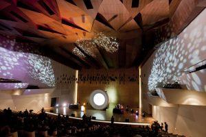 Conciertos en el ADDA 2018. Auditorio de la Diputación de Alicante @ Auditorio de la Diputación de Alicante | Alicante | Comunidad Valenciana | España