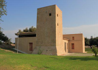 20. Alicante. Las Torres de la Huerta (1)