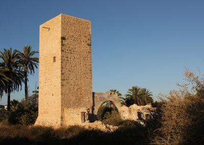 20. Alicante. Las Torres de la Huerta (2)