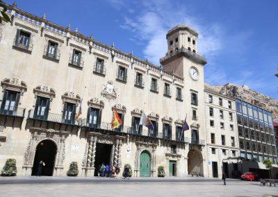 3. Alicante. Ayuntamiento (2)