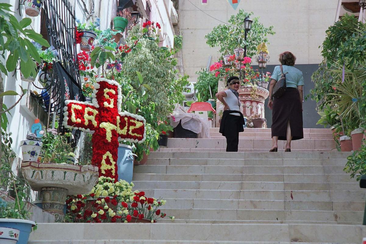 Fiesta Cruces de Mayo Alicante 4