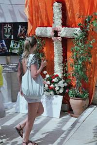 Fiesta Cruces de Mayo Alicante