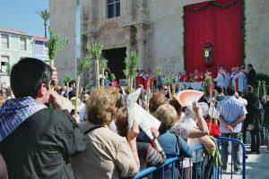 Disfruta de la Romería de Santa Faz @ Alicante | Santa Faz | Comunidad Valenciana | España