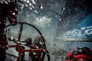Volvo Ocean Race. Agenda 4 de Octubre @ Race Village Volvo Ocean Race