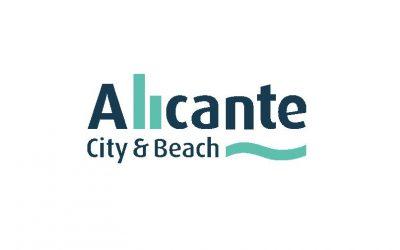Diseño e impresión de material turístico para acciones promocionales del Patronato Municipal de Turismo y Playas de Alicante.