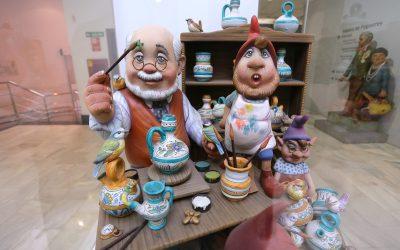 Museu de Fogueres