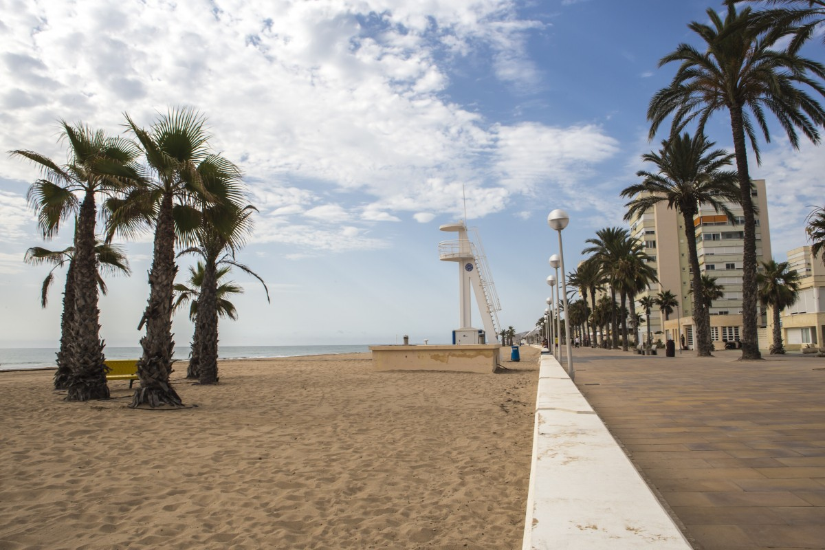 Urbanova Beach Alicante Kasa25 Best Beaches