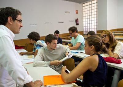 aprender español en Alicante. (2)