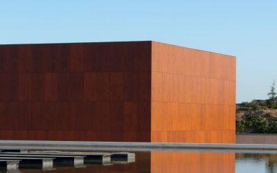 """University of Alicante Museum """"MUA"""""""