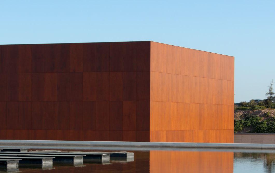 Museu de la Universitat 'Alacant- MUA
