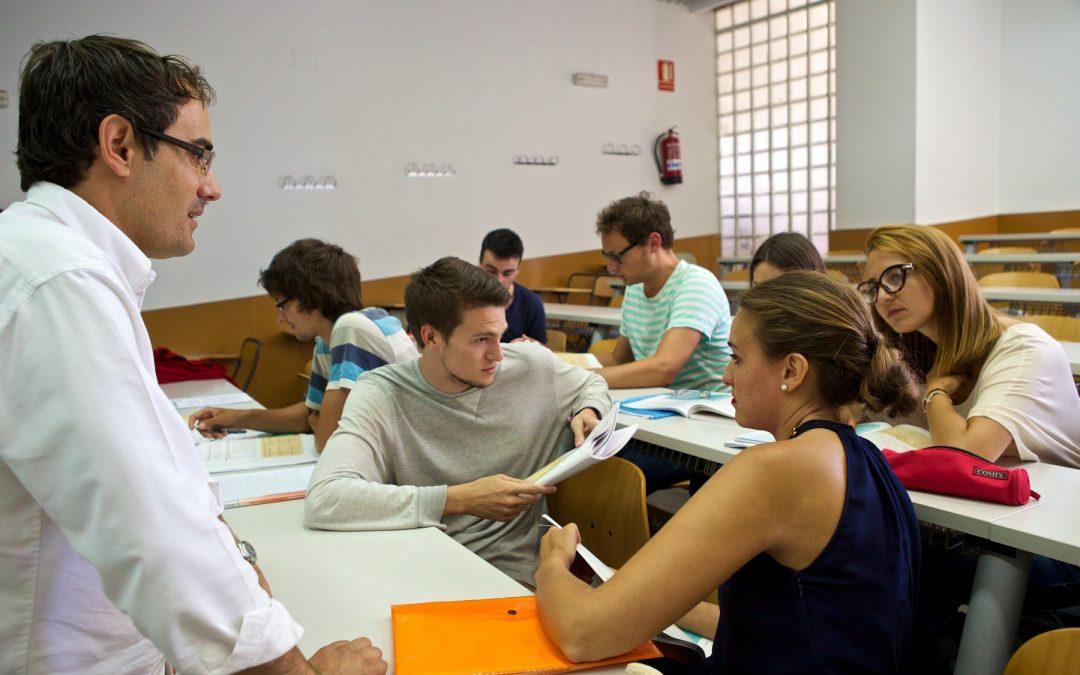 Spanisch lernen in Alicante