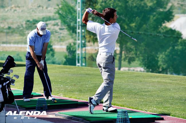 Juga al golf