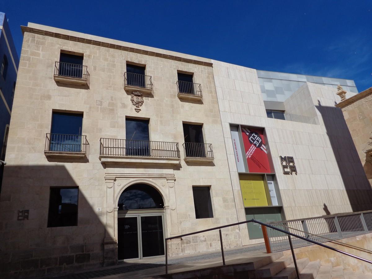 Ruta Alacant Cultural