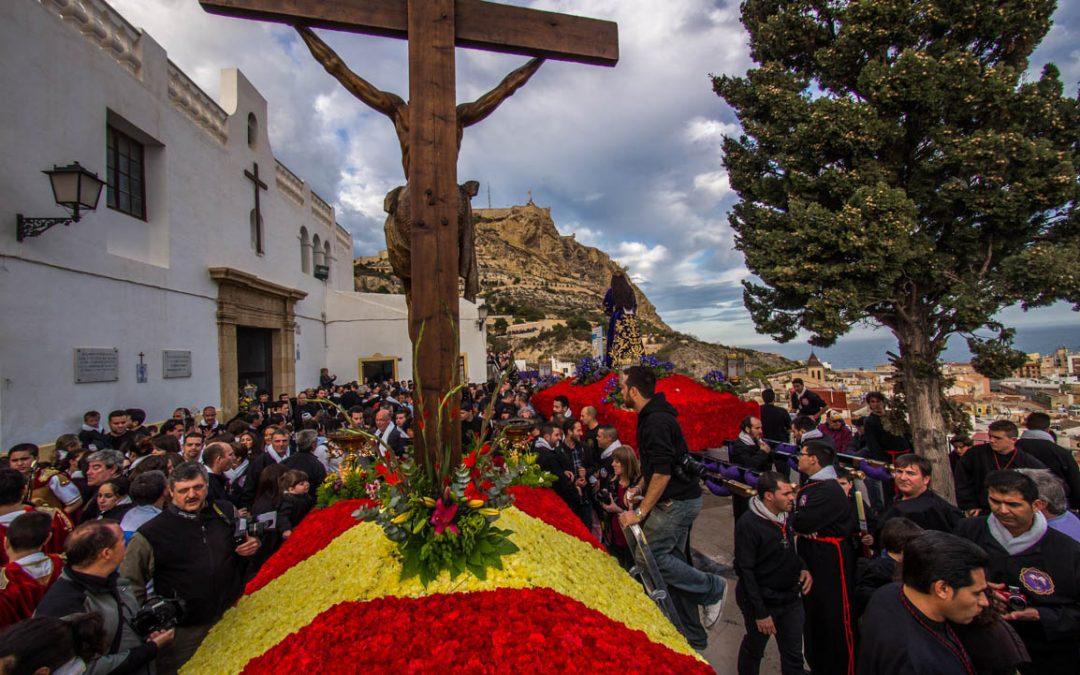 Vive la Semana Santa de Alicante