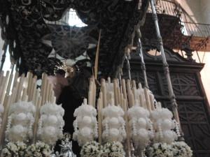 MARTES SANTO. Semana Santa de Alicante @ Alicante