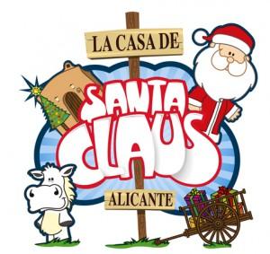 La Casa de Santa Claus vuelve al Parque de la Ereta