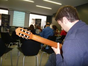 Master Guitarra 2 N