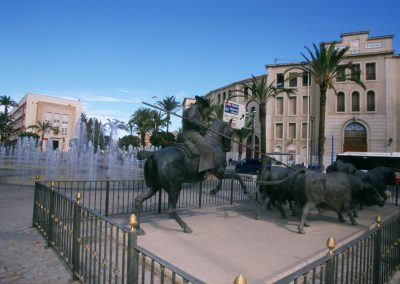 12. Alicante. Plaza de Toros (1)