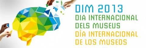 Día internacional de los Museos 2013