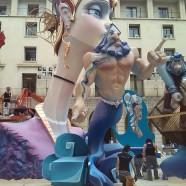 Hogueras de San Juan 2014