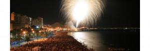 Alicante Hogueras Slider