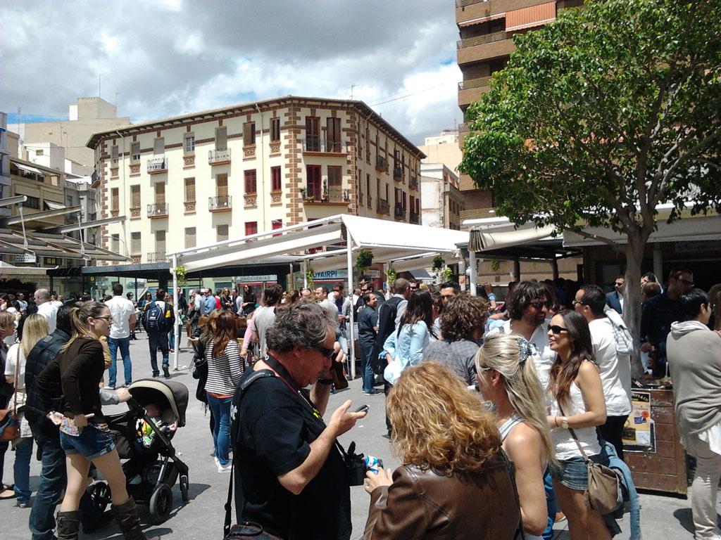 Tardeo Alicante. Ein neues Freizeitverständnis