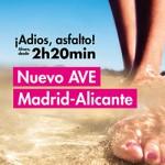 Cómo llegar a Alicante