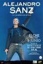 Alejandro Sanz abre el festival IFAmusic