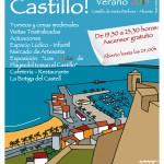 Vive tu Castillo. Verano 2013