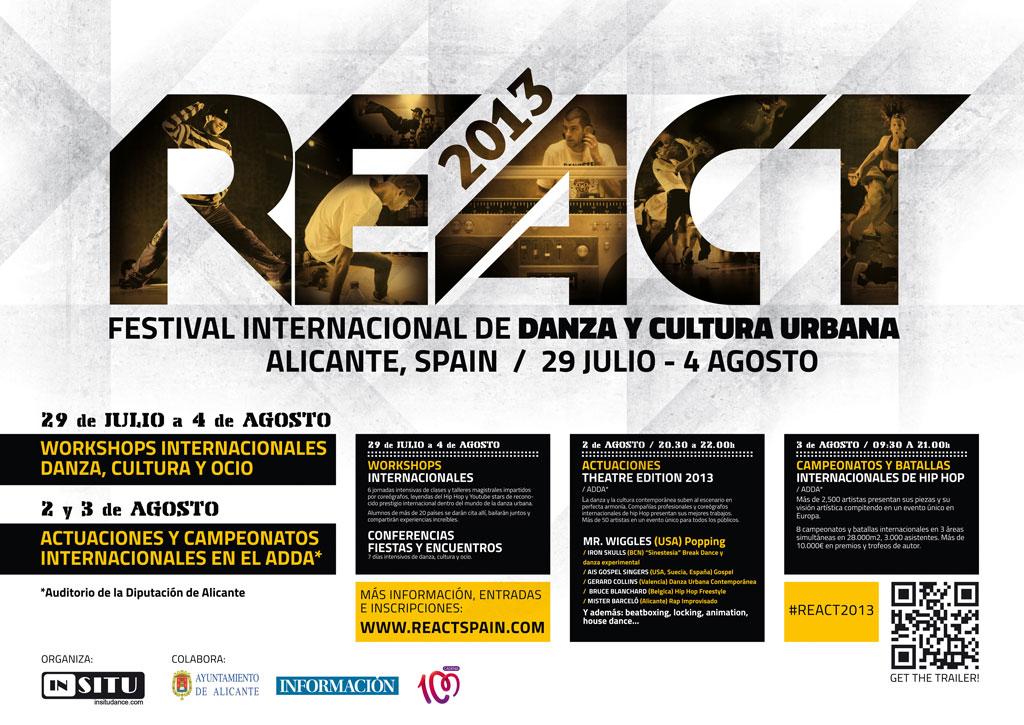 cartelREACT2013