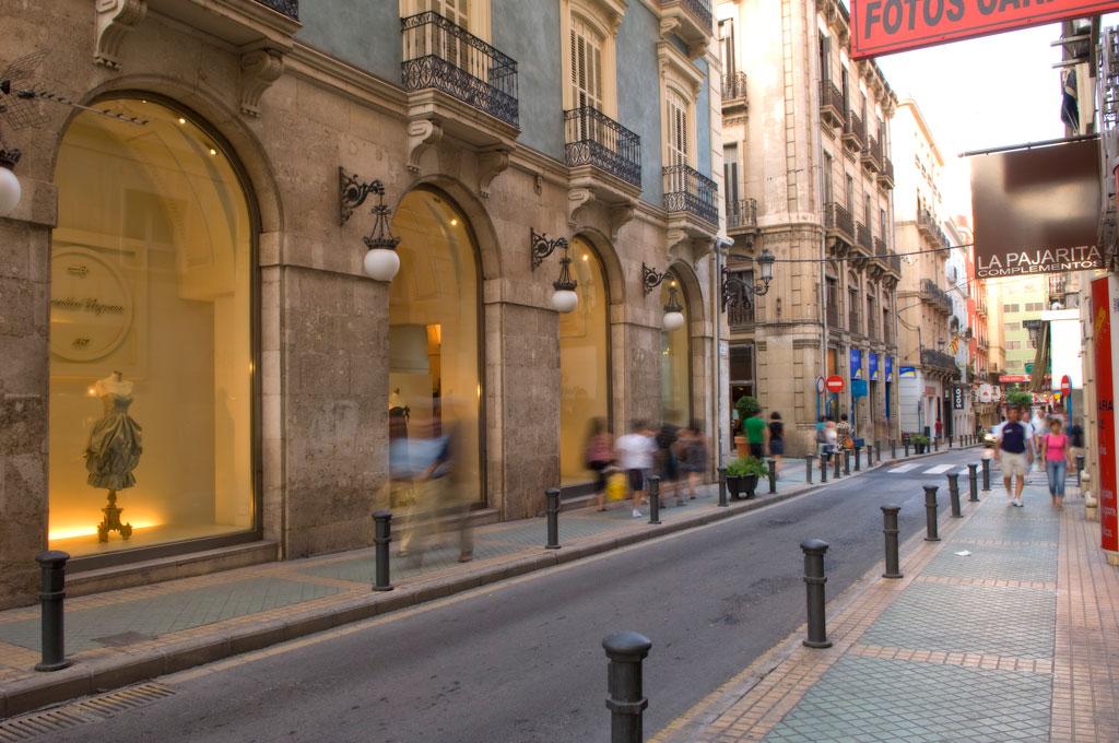 Calle Gerona