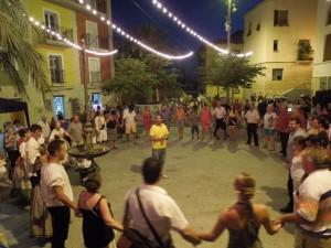 danzapopularsanroque