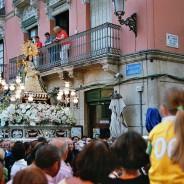 Fiestas Patronales en Honor a la Virgen del Remedio. Del 27 de Julio al 5 de Agosto de 2014