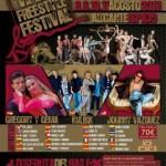 Alicante recibe al Lion´s Freestyle Festival
