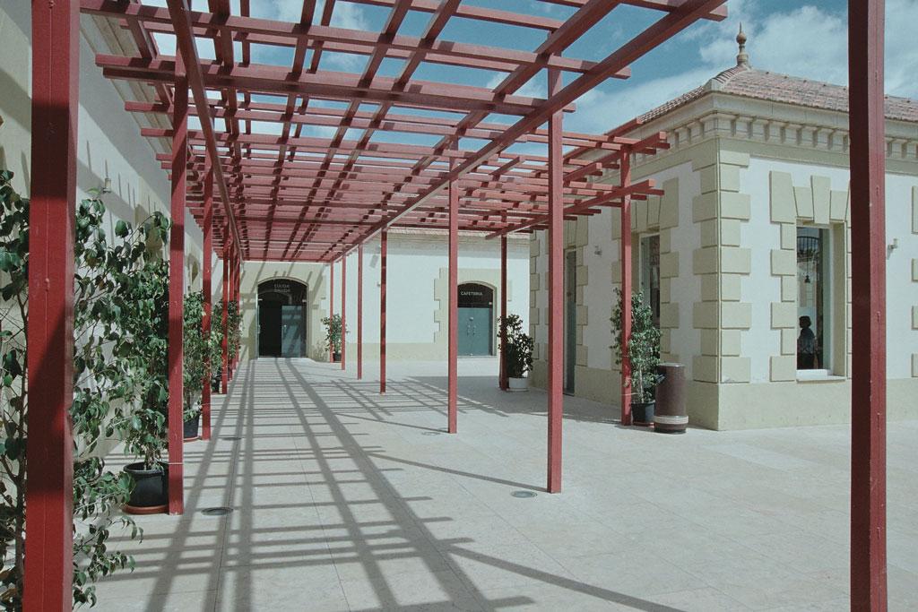 """Muestra de arte en la Lonja """"Pintura Fantástica"""" hasta el 6 de Enero del 2014"""