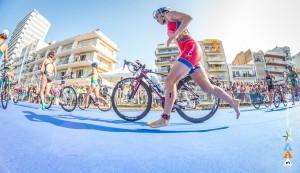 foto recurso Triathlon