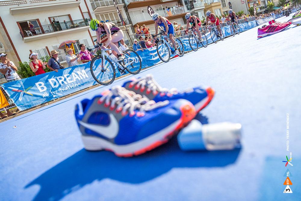 Alicante sede de la Copa del Mundo de Triathlon