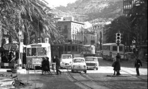 TRANSPORTE URBANO. 1967