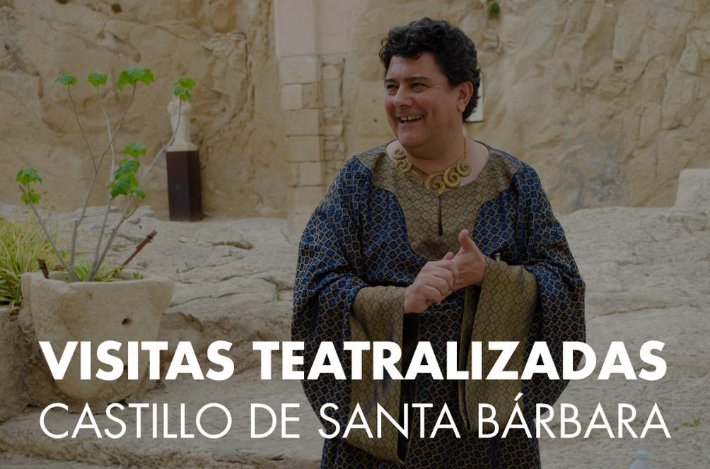 2015 castillo visitas teatralizadas
