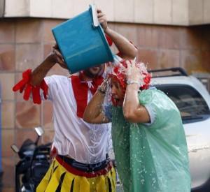 Fiestas del Raval Roig. Del 5 al 8 de Septiembre @ FIESTAS DEL RAVAL ROIG | Alicante | Comunidad Valenciana | España