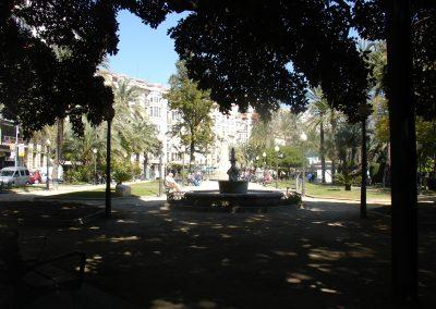 Parque Canalejas, Alicante (3)