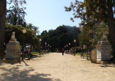 Parque Canalejas, Alicante (8)
