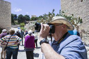 Visitas guiadas en el Castillo de Santa Bárbara @ Castillo de Santa Bárbara | Alicante | Comunidad Valenciana | España